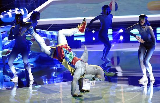 THE MASKED DANCER season 1 spoilers