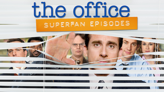 The Office streaming 2021