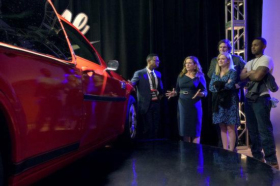 American Auto on NBC