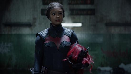 Batwoman season 2 spoilers
