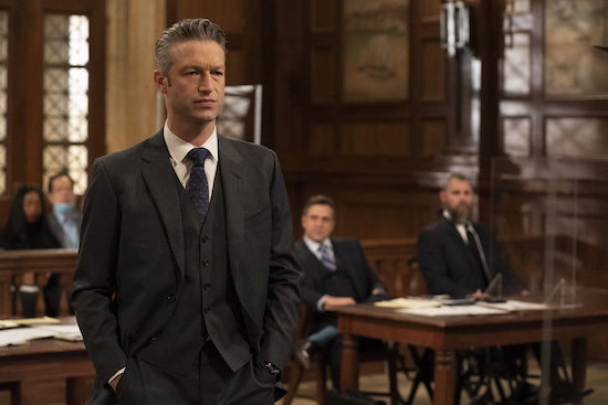 Peter Scanavino Carisi Courtroom