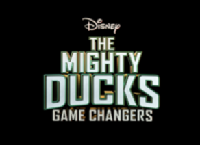 THE MIGHTY DUCKS: GAME CHANGERS premiere date