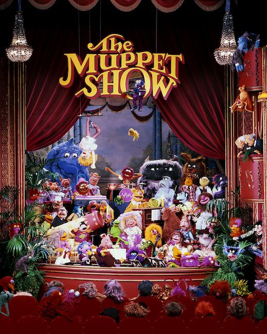 Muppet Show streaming