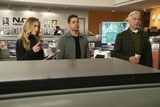 CBS Sets 2021 Season Finale Dates