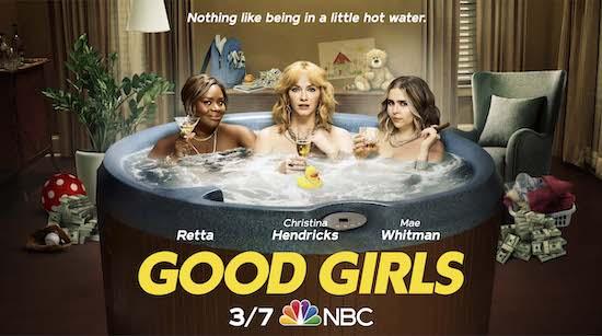 Good Girls season 4 premiere