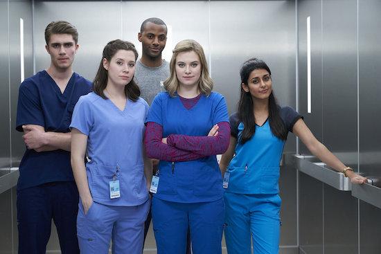 Nurses season 2 spoilers