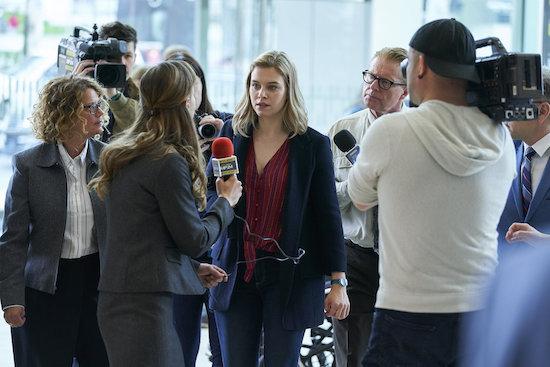 Nurses Tiera Skovbye interview