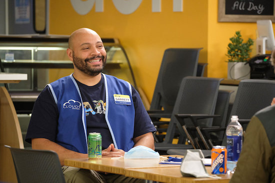 Superstore Colton Dunn Conspiracy