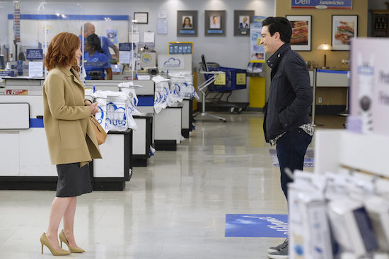 SUPERSTORE, LAW & ORDER: SPECIAL VICTIMS UNIT, MOM
