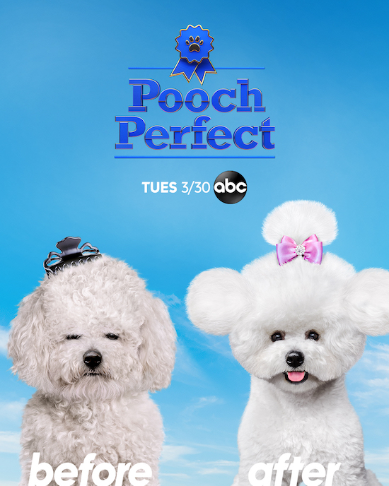 Pooch Perfect Teaser