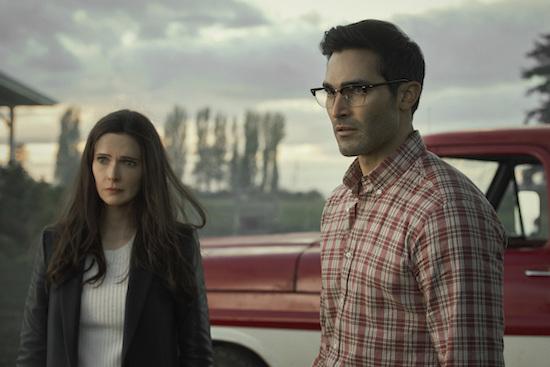 superman and lois renewed