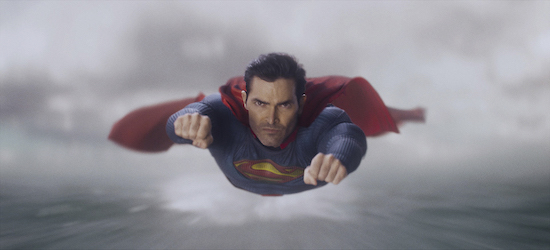 Superman and Lois season 1 episode count