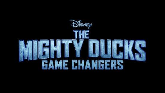 Joshua Jackson Mighty Ducks revival
