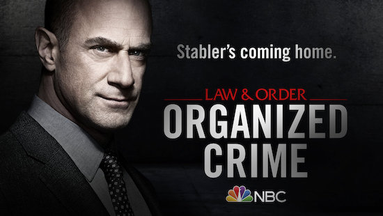 SVU Organized Crime crossover spoilers