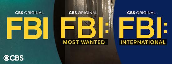 FBI Franchise at TCA