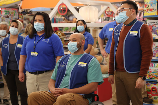 Superstore finale deleted scenes