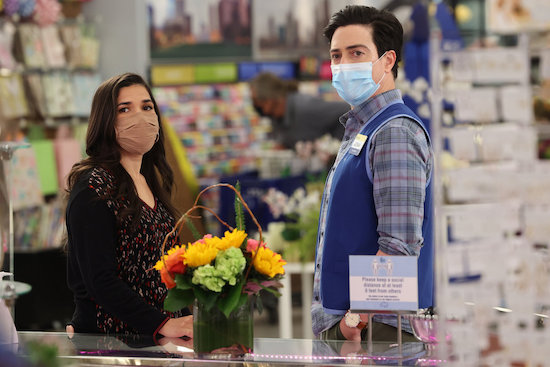 SUPERSTORE Series Finale Ben Feldman