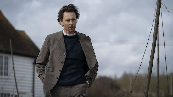THE ESSEX SERPENT Tom Hiddleston