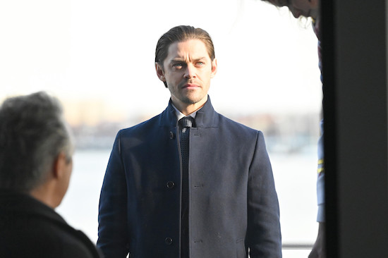 Prodigal Son spring premiere spoilers