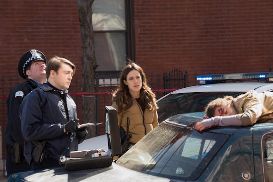Chicago PD Marina Squerciati Trouble Dolls preview