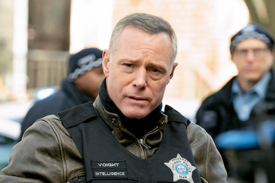 Chicago PD Safe spoilers