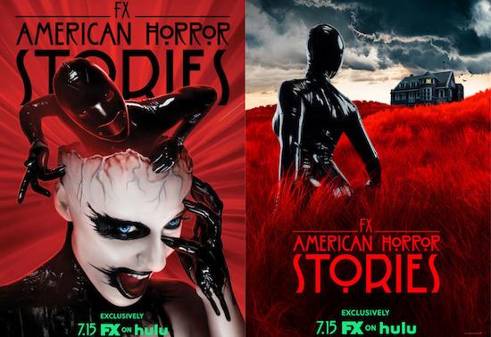 American Horror Stories teaser