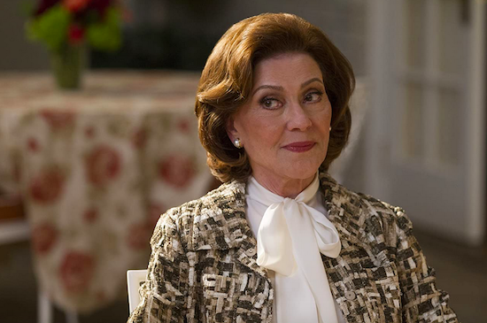 THE MARVELOUS MRS. MAISEL Kelly Bishop