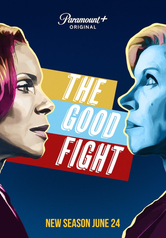 The Good fight season 5 trailer