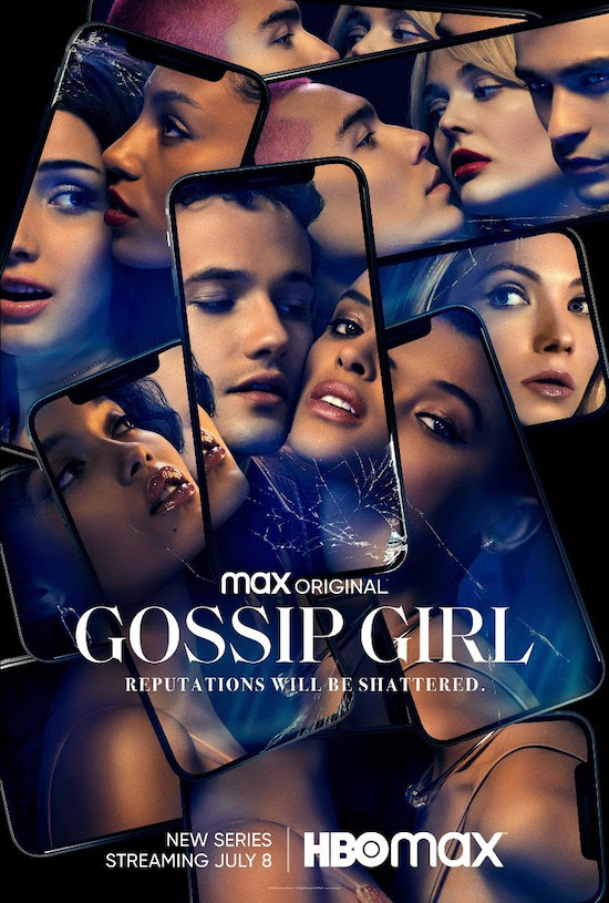 GOSSIP GIRL series premiere