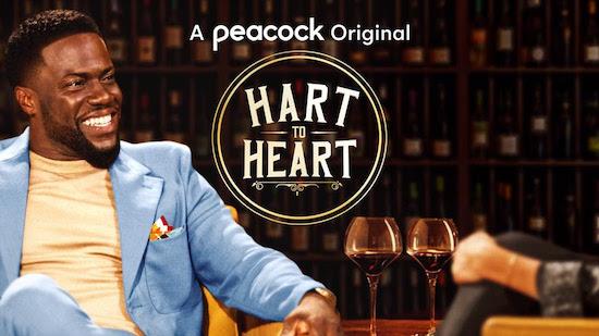 Hart to Heart