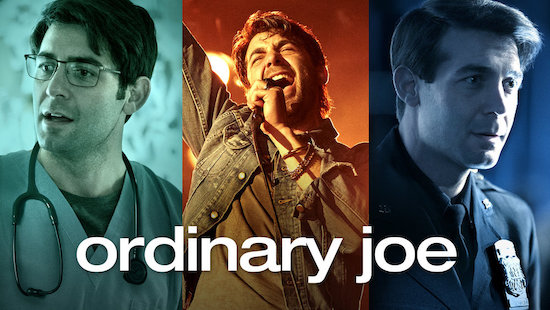 Ordinary Joe trailer