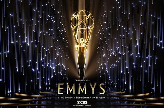 73rd Primetime Emmy Awards Nominations