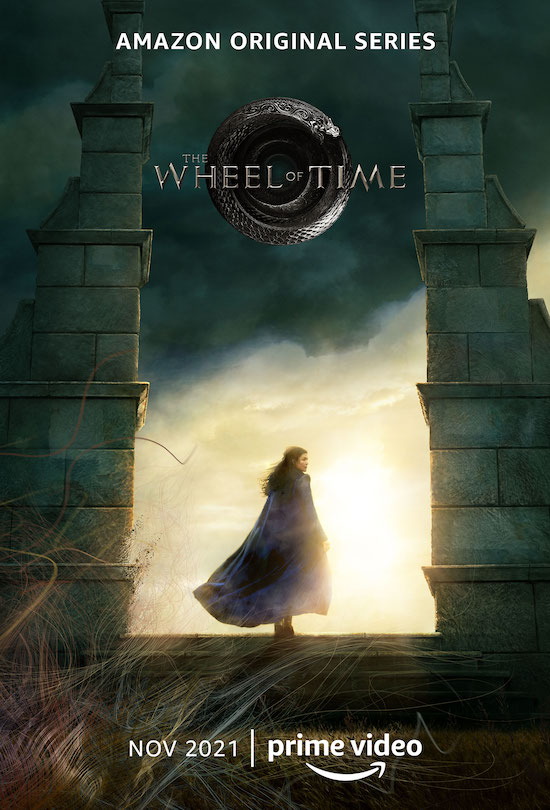 wheel of time release date