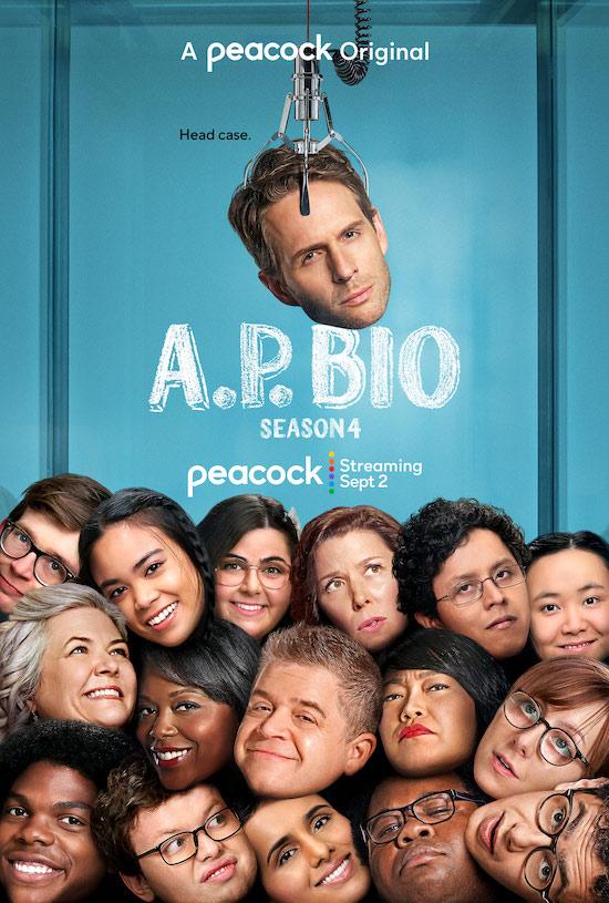 AP Bio season 4 release date
