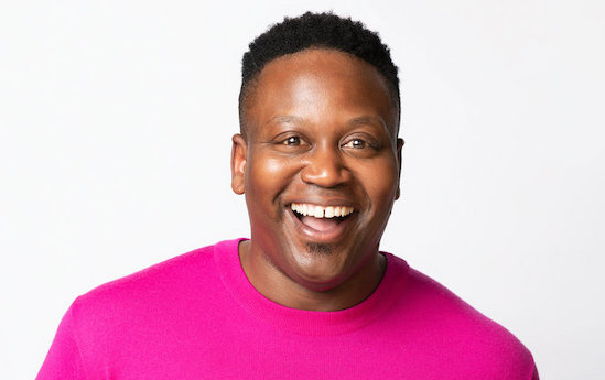 Tituss Burgess Rooster