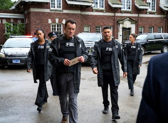 FBI MOST WANTED season 3 spoilers